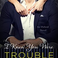 Review: I Knew You Were Trouble