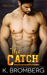 Review: The Catch by K. Bromberg