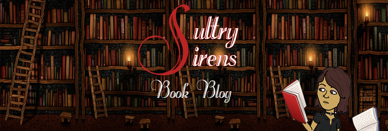 Sultry Sirens Book Blog
