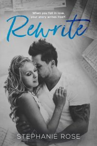 Review: Rewrite by Stephanie Rose