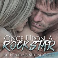Release Blitz & Review: Once Upon A Rock Star Anthology