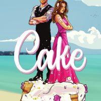 Cake by Carmen Jenner Blog Tour & Review