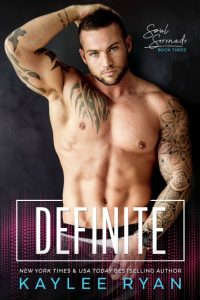 Definite by Kaylee Ryan Release Blitz & Review