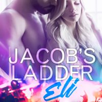 Blog Tour: Jacob's Ladder by Katie Ashley