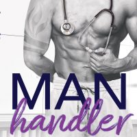 Man Handler by Shari J. Ryan Release Blitz & Review