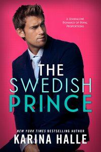The Swedish Prince Blog Tour & Review