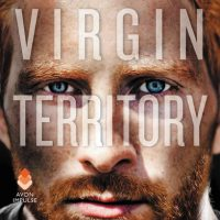 Review: Virgin Territory by Lia Riley