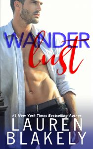 Review: Wanderlust by Lauren Blakely