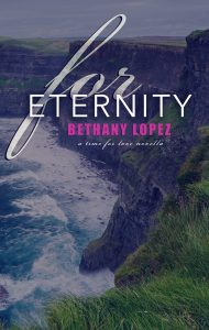 For Eternity by Bethany Lopez Blog Tour & Review