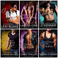Lexi Blake Crossover Collection