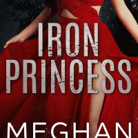 Iron Princess by Meghan March Blog Tour & Review