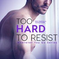 Too Hard To Resist by Robin Bielman Blog Tour