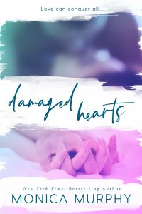 Damaged Hearts by Monica Murphy Release & Review
