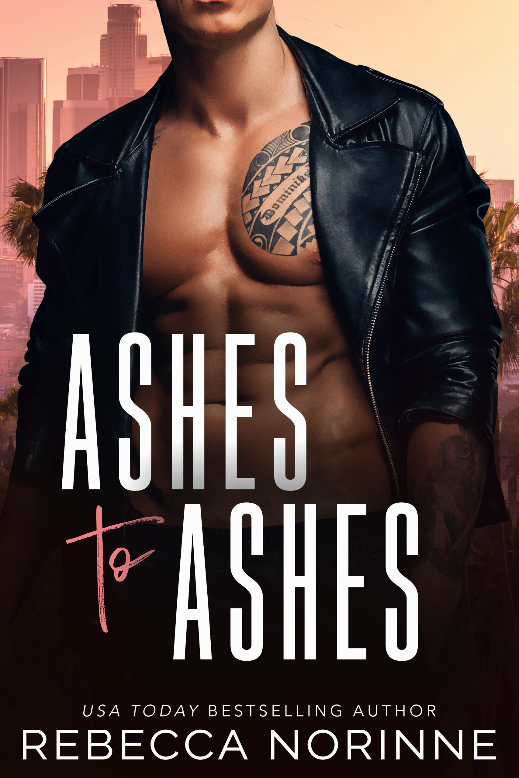 Ashes to Ashes by Rebecca Norinne Review Tour & Sale | | Sultry