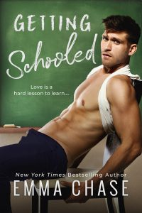 Getting Schooled by Emma Chase Tour & Review