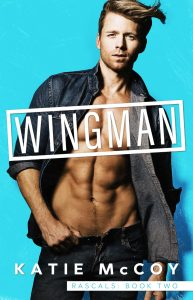 Dual Review: Wingman by Katie McCoy