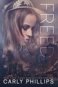 Freed by Carly Phillips Blog Tour