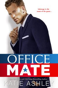 Office Mate by Katie Ashley Blog Tour & Review