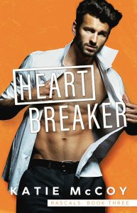 Heartbreaker by Katie McCoy Release & Dual Review