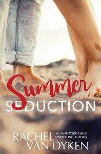 Summer Seduction by Rachel Van Dyken Release & Review