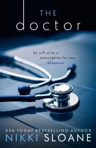 The Doctor by Nikki Sloane Release & Review