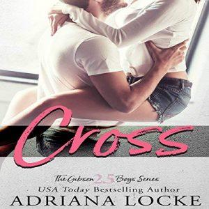 Audio Review: Cross by Adriana Locke