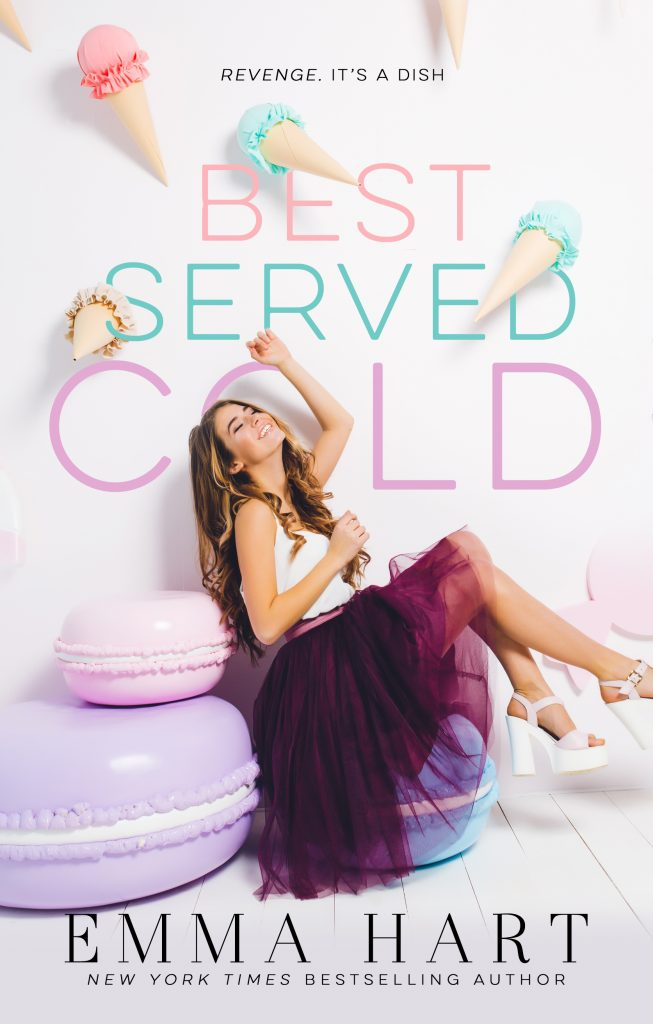 Best Served Cold by Emma Hart Blog Tour