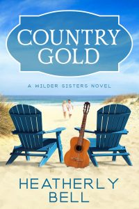 Country Gold by Heatherly Bell Release & Review