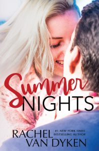 Summer Nights by Rachel Van Dyken Release & Review