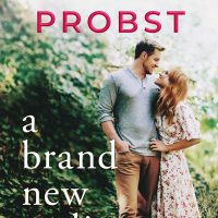 A Brand New Ending by Jennifer Probst Release & Review