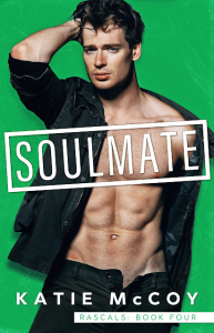 Soulmate by Katie McCoy Release & Dual Review