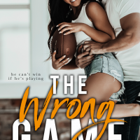 The Wrong Game by Kandi Steiner Release & Review
