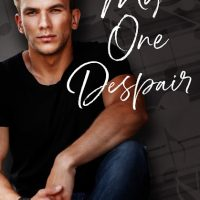 My One Despair by Claudia Burgoa Release & Review