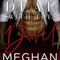 Deal With the Devil by Meghan March Blog Tour   eBook & audio review