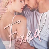 Fixed by Emma Louise Release Blitz & Review
