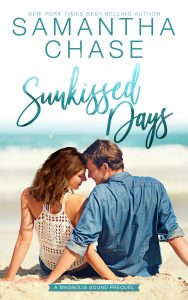 Sunkissed Days by Samantha Chase Blog Tour | Review