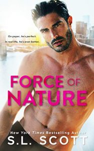 Force of Nature by S.L. Scott Review