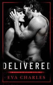 Delivered by Eva Charles Release & Review