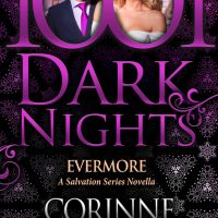 Evermore by Corinne Michaels Blog Tour   Excerpt   Review