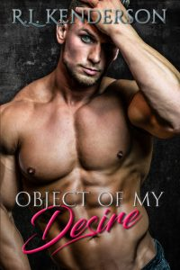 Object of My Desire by R.L. Kenderson Blog Tour   Review