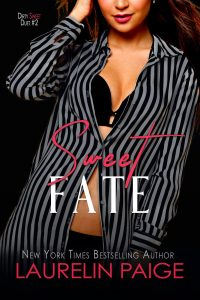 Sweet Fate by Laurelin Paige Blog Tour | Dual Review