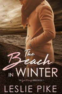 The Beach in Winter by Leslie Pike Release & Review