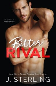 Bitter Rival by J. Sterling Blog Tour | Review