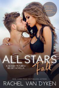 All Stars Fall by Rachel Van Dyken Blog Tour | Review