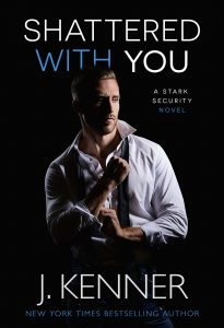 Shattered With You by J. Kenner Blog Tour | Review