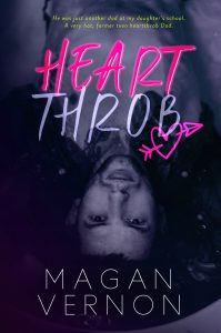 Heartthrob by Magan Vernon Release Blitz & Review
