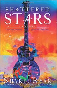 Shattered Stars by Shari J. Ryan Review