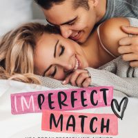 Imperfect Match by Melanie Harlow and Corinne Michaels Blog Tour | Review
