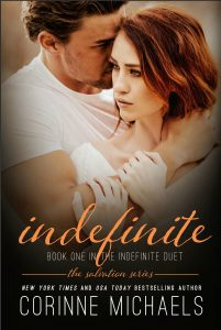 Indefinite by Corinne Michaels