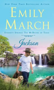 Jackson by Emily March Release & Review